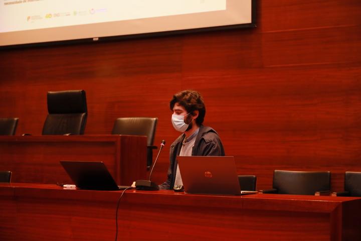 Ação de formação de voluntariado no Município de Barcelos
