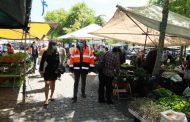 feira de barcelos reabriu com grande adesão do ...