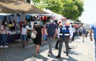 feira de barcelos reabriu em pleno