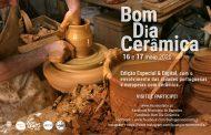 """Município de Barcelos associa-se ao """"Bom Dia Cerâmica"""""""