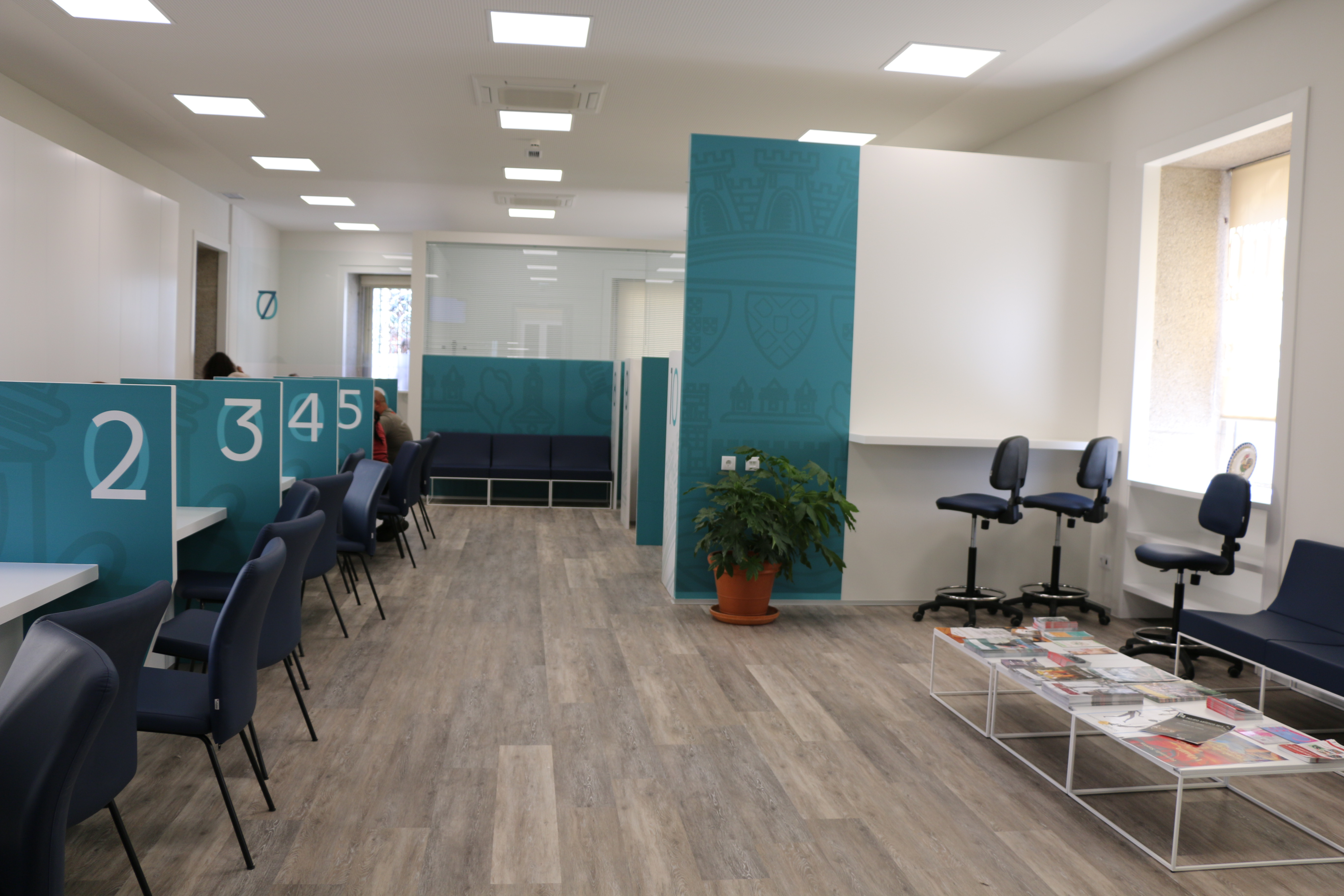 Município de Barcelos reabre espaços municipais