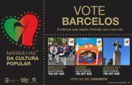 Aberta a votação para as 7 Maravilhas da Cultura Popular