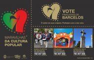 aberta a votação para as 7 maravilhas da cultur...