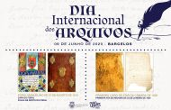 Município de Barcelos comemora Dia Internacional dos Arquivos
