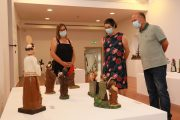 """museu de olaria expõe """"mãos no barro, figuras d..."""