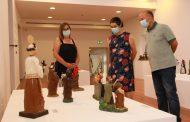 """Museu de Olaria expõe """"Mãos no Barro, Figuras da Vida"""" de Manuel Macedo"""