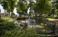 Parque da Cidade abre ao público amanhã