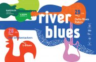 river blues regressa a barcelos