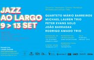 Jazz ao Largo de regresso a Barcelos