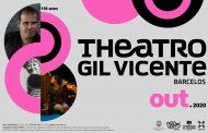 Festival de Teatro e concertos musicais marcam um mês repleto de atividades no Gil Vicente