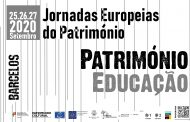Jornadas Europeias do Património em Barcelos
