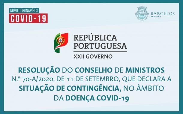 resolução do conselho de ministros n.º 70-a /20...
