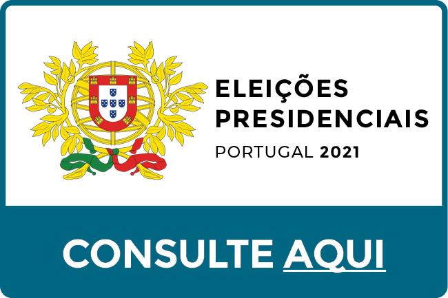 Presidenciais 2021