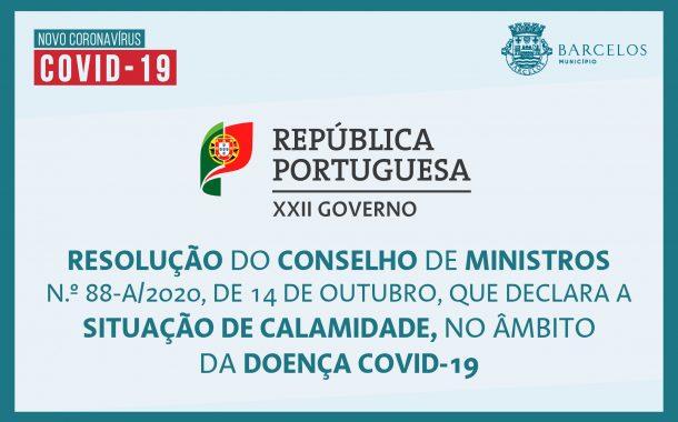 resolução do conselho de ministros n.º 88-a /20...