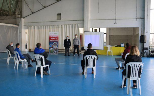 município de barcelos promoveu ação de formação...