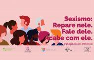 """Município de Barcelos associa-se ao projeto europeu """"Mobiliza-te contra o Sexismo"""""""