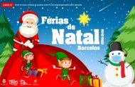 Município de Barcelos promove Férias de Natal para os mais novos