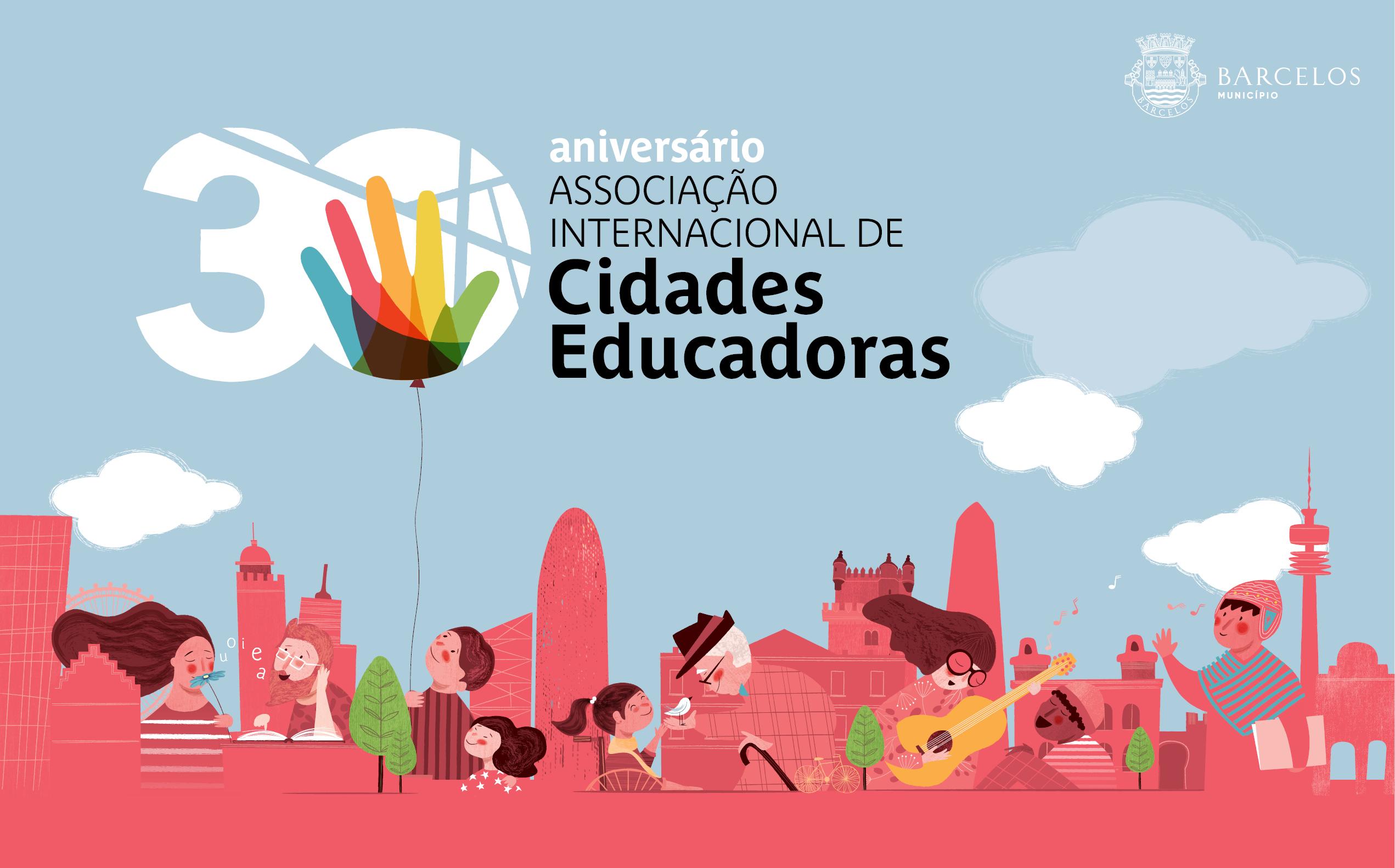 Barcelos celebra Dia Internacional da Cidade Educadora