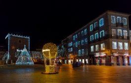 barcelos celebra o natal com diversas iniciativas