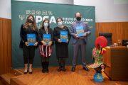 """município de barcelos e ipca apresentam livro """"..."""