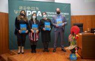 """Município de Barcelos e IPCA apresentam livro """"Turismo em Barcelos"""""""