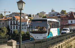 barcelos bus gratuito em dezembro
