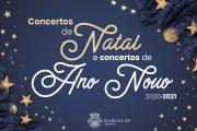 município promove ciclo de concertos de natal e...