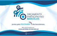 Município de Barcelos lança segunda edição do Orçamento Participativo