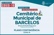 plano de contingência cemitério municipal