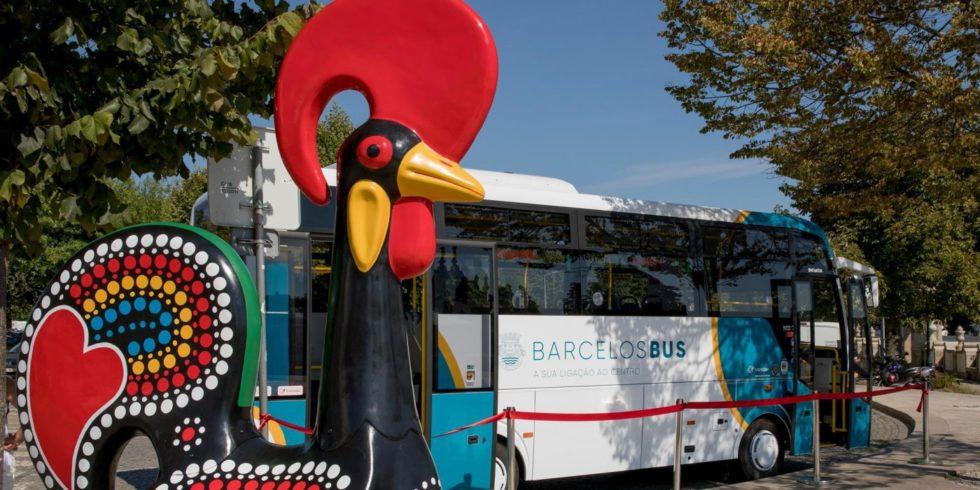 Congresso ibérico sobre mobilidade realiza-se em Barcelos