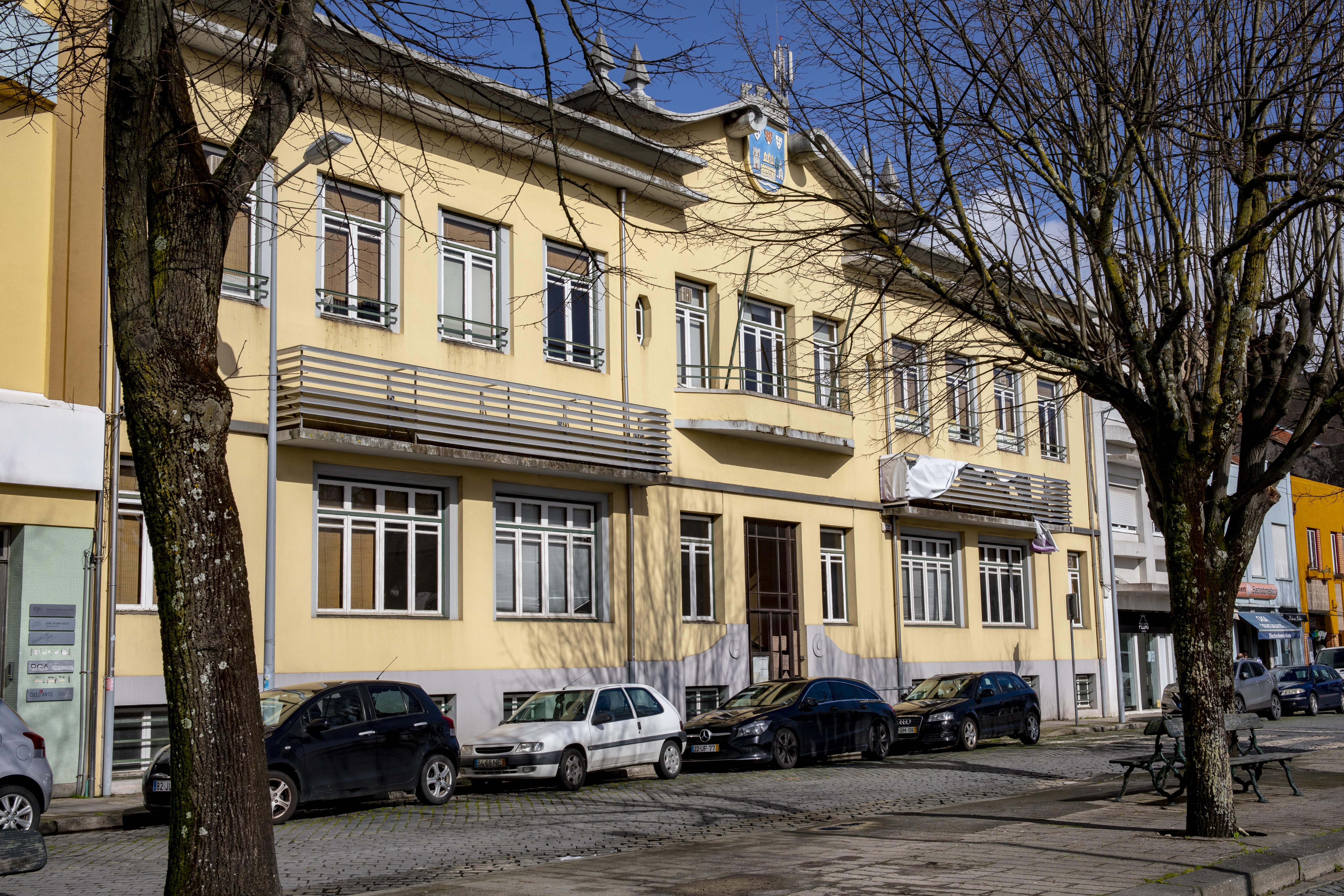 Câmara Municipal avança com requalificação da Escola Gonçalo Pereira