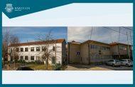 Câmara adjudica obras nas unidades de saúde de Sequeade e de Fragoso
