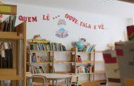 Biblioteca do Centro Escolar da Várzea integra Rede de Bibliotecas Escolares