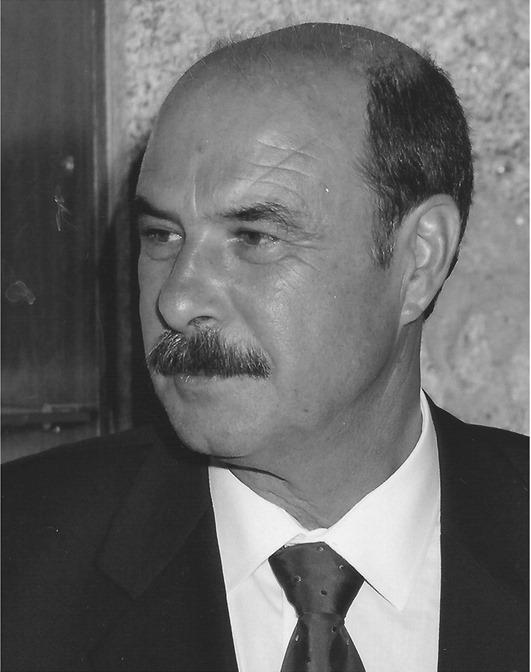Condolências pela morte de José Maria Rodrigues, antigo Vice-Presidente da Câmara Municipal