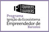 programa de ignição do ecossistema empreendedor...