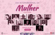 Município de Barcelos assinala Dia Internacional da Mulher