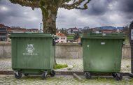 Câmara Municipal assegura boas práticas na higiene urbana com serviço de limpeza e desinfeção dos contentores de resíduos sólidos