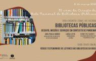 Município de Barcelos associa-se ao Dia da Rede Nacional de Bibliotecas Públicas