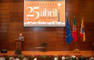 Município de Barcelos comemorou os 47 anos da Revolução de Abril