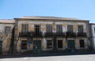 Empreitada de recuperação da Casa Conde Vilas Boas foi adjudicada