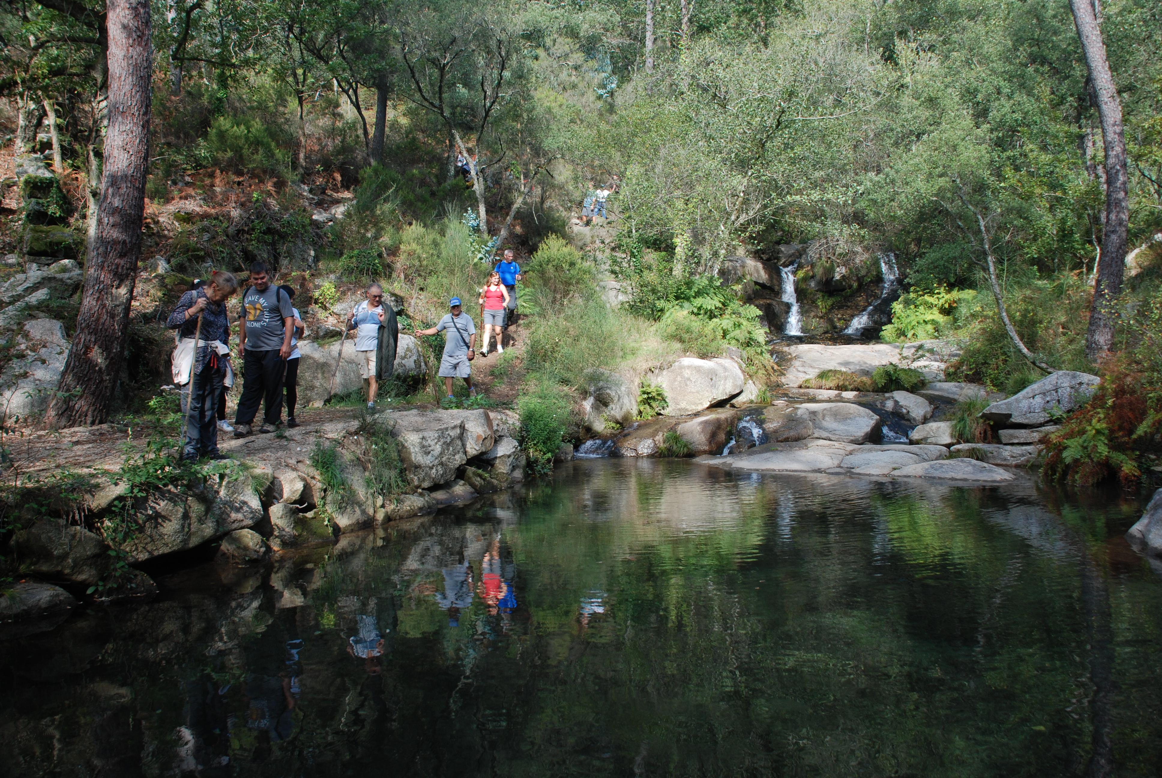"""Programa """"Caminhar para conhecer Barcelos"""" regressa com trilho do Monte D'Assaia às Terras de D.António Barroso"""