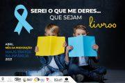 """barcelos associa-se à iniciativa """"abril: mês da..."""