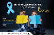 """Barcelos associa-se à iniciativa """"Abril: Mês da Prevenção dos Maus-Tratos na Infância"""""""