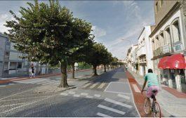 rede de ciclovias urbanas em concurso público