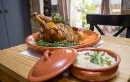 38 restaurantes do concelho participam na seman...