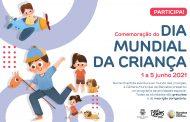Barcelos comemora o Dia Mundial da Criança