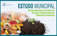 Estudo Municipal para o Desenvolvimento de Sistemas de Recolha de Biorresíduos de Barcelos em consulta pública