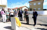 Presidente da Câmara participa em homenagens aos três primeiros presidentes de Junta de Arcozelo
