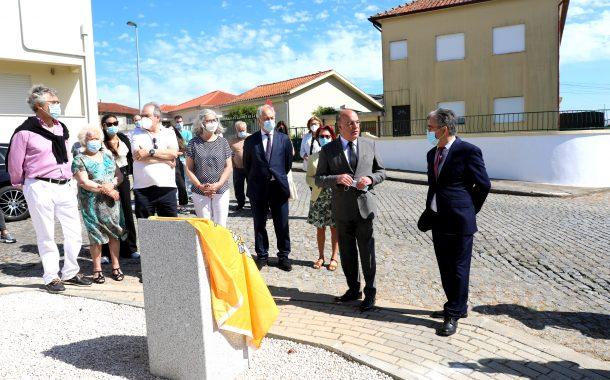 presidente da câmara participa em homenagens ao...