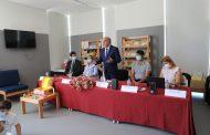 Inaugurada biblioteca escolar do Centro Escolar da Várzea